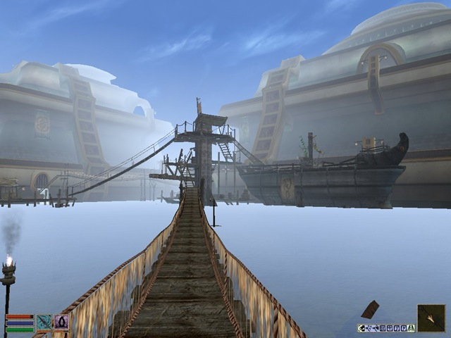 Morrowind Reload 24