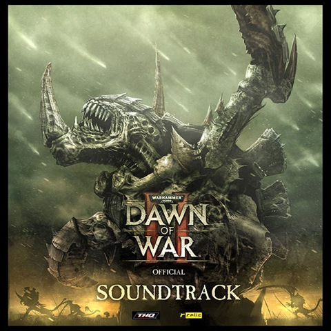 Dawn of War II OST
