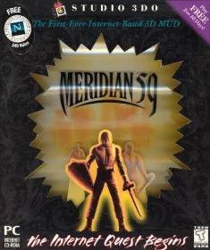 Meridian 59 - Caixa