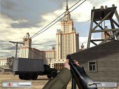 Stalin Subway - Screenshot
