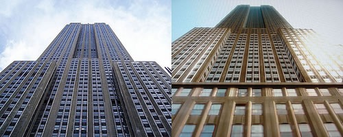GTA IV - Empire State Building