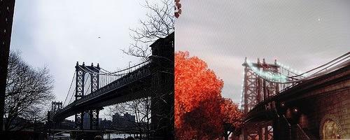 GTA IV - Ponte de Manhattan