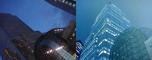 GTA IV - World Trade Center