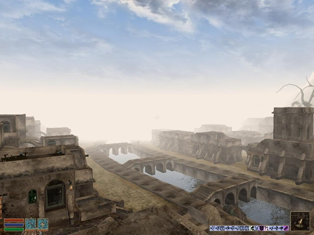 Morrowind - My Screenshot 05