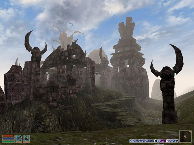 Morrowind - My Screenshot 27