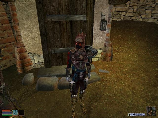 Morrowind Reload 17