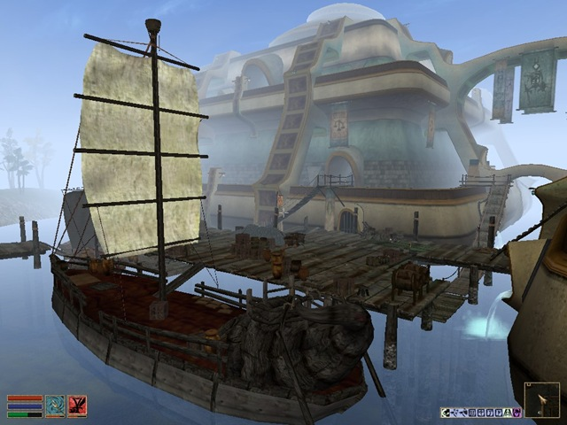 Morrowind Reload 26