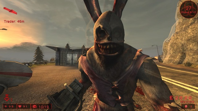 Killing Floor - Halloween 01