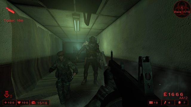 Killing Floor - Halloween 03