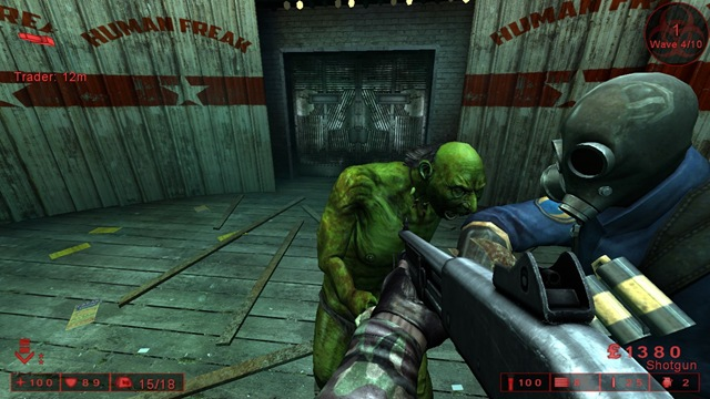 Killing Floor - Halloween 04