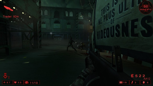 Killing Floor - Halloween 06