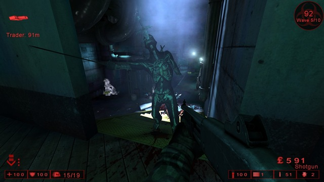 Killing Floor - Halloween 07
