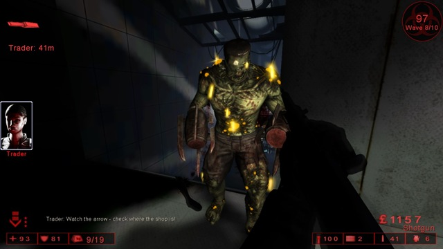 Killing Floor - Halloween 08