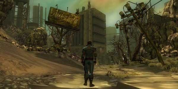 Fallout Online 02
