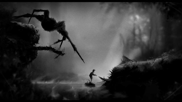 Limbo (by Orioto)