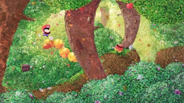 Marioworld (by Orioto)