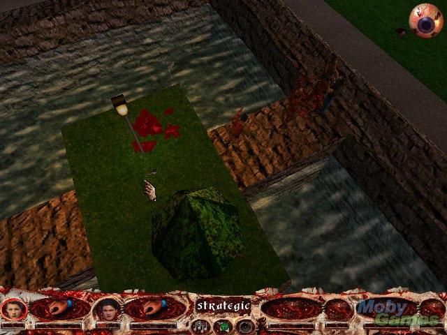 Flesh Feast - Screenshot 02