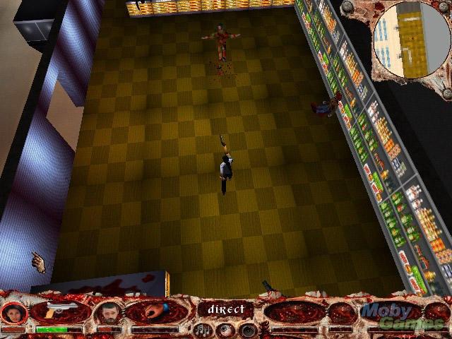 Flesh Feast - Screenshot 03