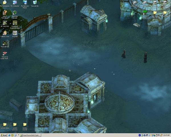 Baldur's Gate III - Desktop