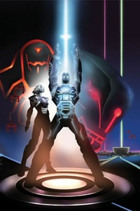 Tron2 - Poster
