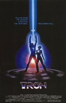 Tron_poster