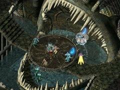 Baldur's Gate 2 - Cidade Submarina