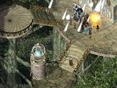 Baldurs Gate 2 - Cidade dos Elfos