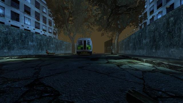 Killing Floor - Operação Festa da Medicina 01