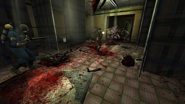 Killing Floor - Operação Festa da Medicina 02