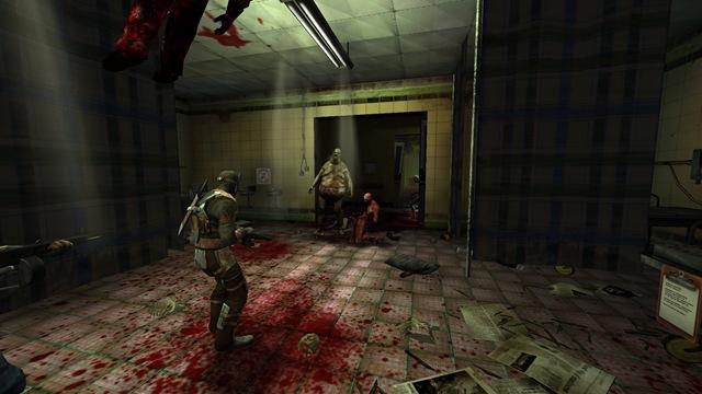 Killing Floor - Operação Festa da Medicina 05