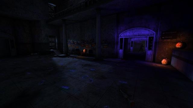 Killing Floor - Operação Festa da Medicina 09