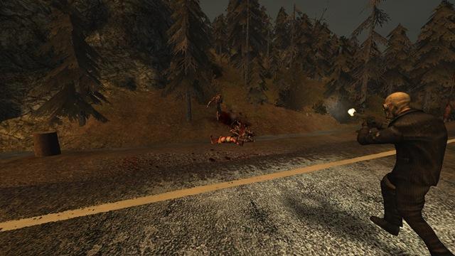 Killing Floor - Operação Roadkill 06