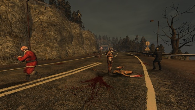 Killing Floor - Operação Roadkill 07