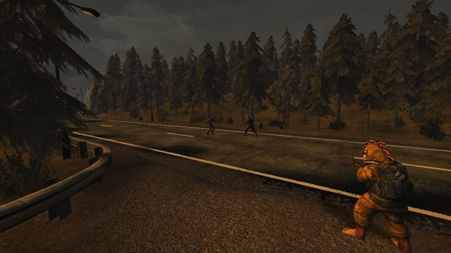 Killing Floor - Operação Roadkill 08
