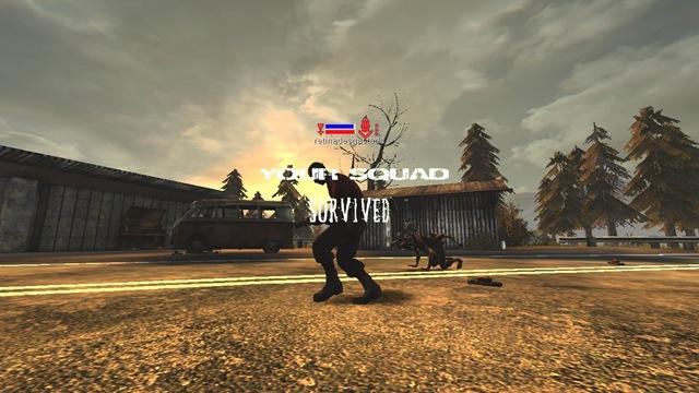 Killing Floor - Operação Roadkill 10