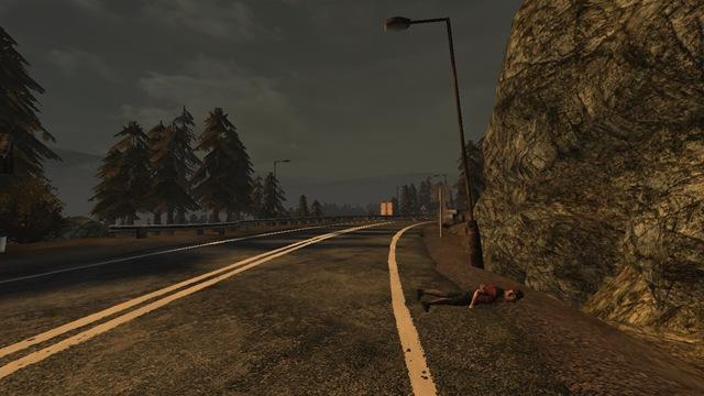 Killing Floor - Operação Roadkill 16