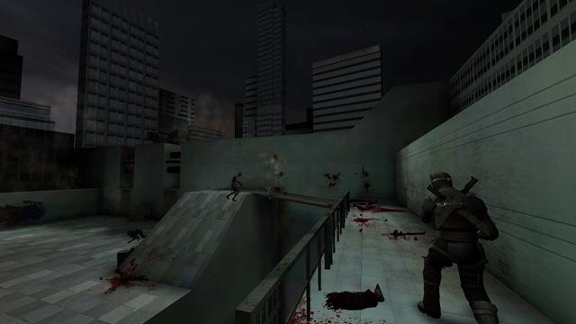 Killing Floor - Operação Terreno Desconhecido 07
