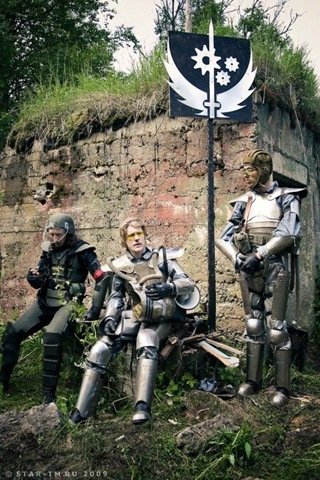 Fallout - Cosplay 04