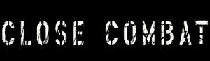 Close Combat - Logo