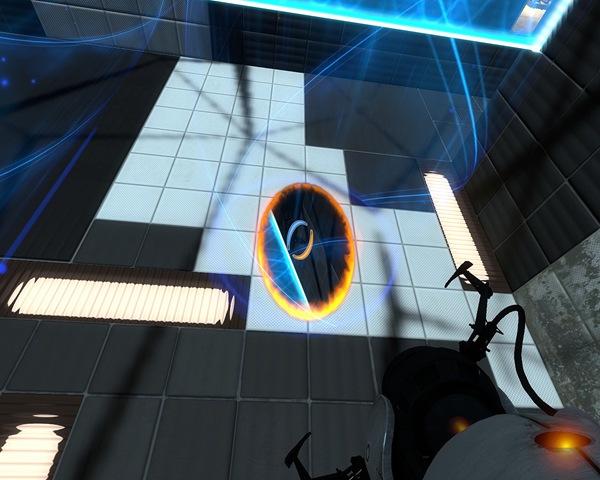Portal 2 - Sequential