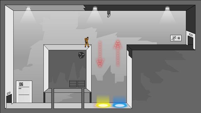 Portal - Flash
