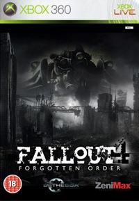 Fallout 4 (Fake)