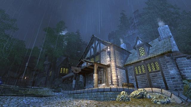 Elder Scrolls IV (Dead End Thrills Screenshot 04)
