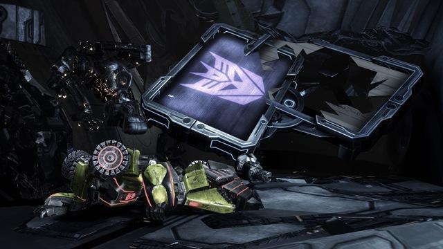 Transformers - War for Cybertron (Dead End Thrills Screenshot 07)