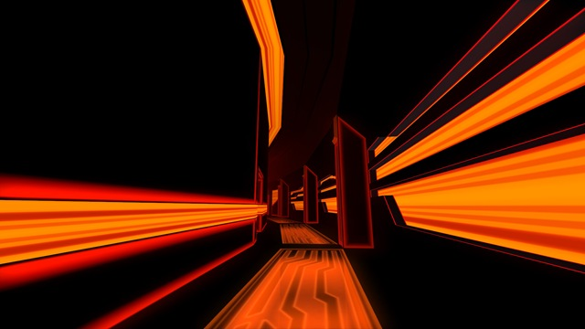 Tron 2.0 (Dead End Thrills Screenshot 01)
