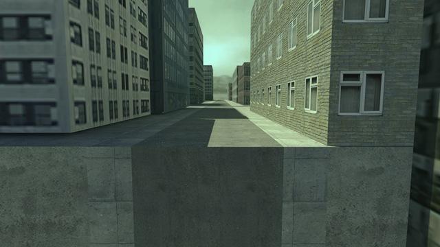 End Of The Virtual World - Modern Warfare 2