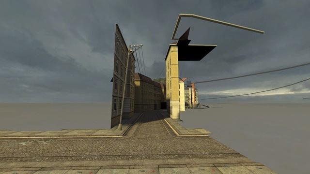 Glitch - Half-Life 2
