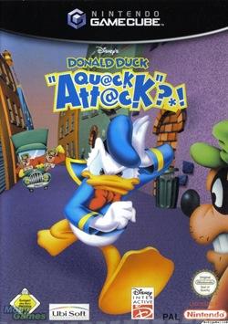 Quack Att@ck?!