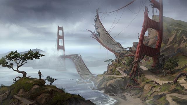Defiance - San Franscisco