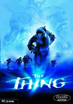 The Thing - Box